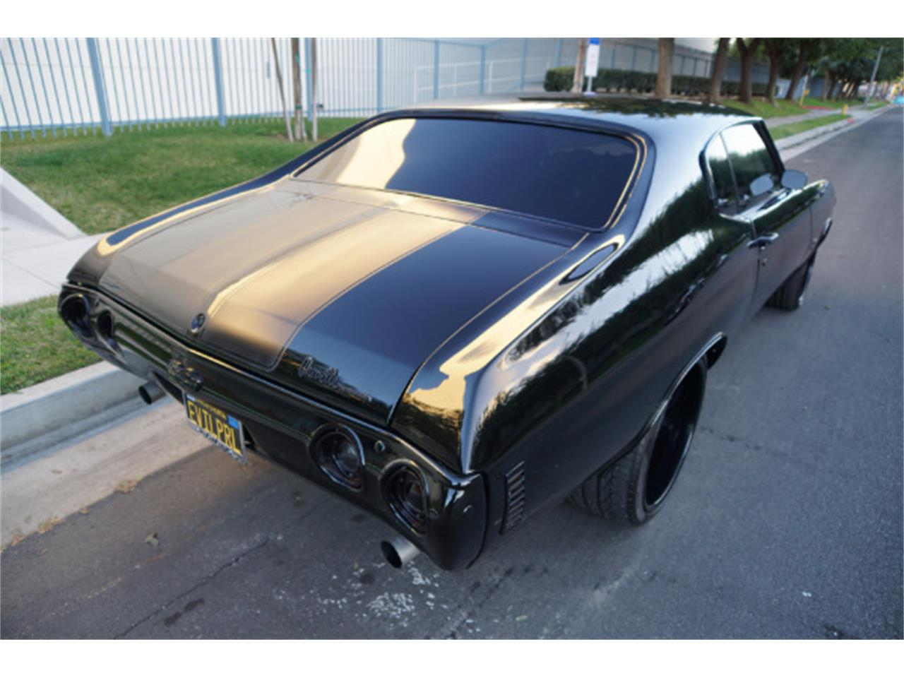 1971 Chevrolet Chevelle for sale in Torrance, CA – photo 14