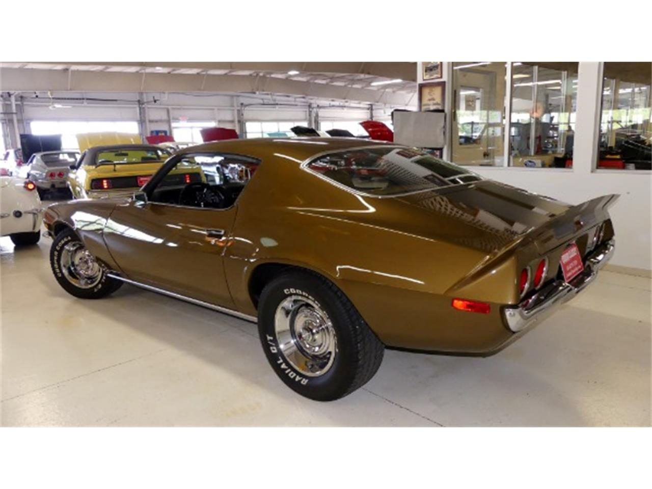 1972 Chevrolet Camaro for sale in Columbus, OH – photo 7
