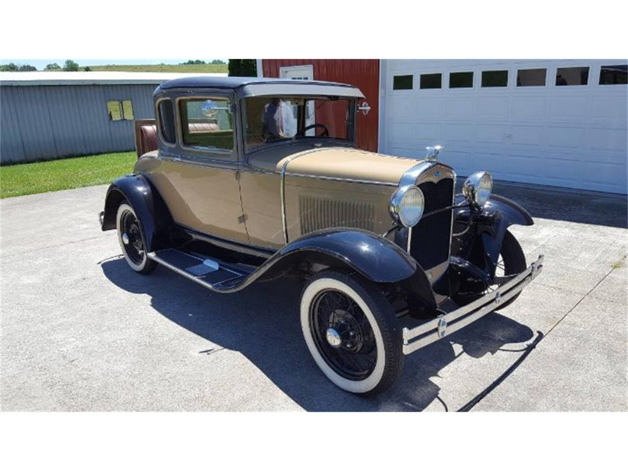 1931 Ford Model A for sale in Cadillac, MI – photo 16