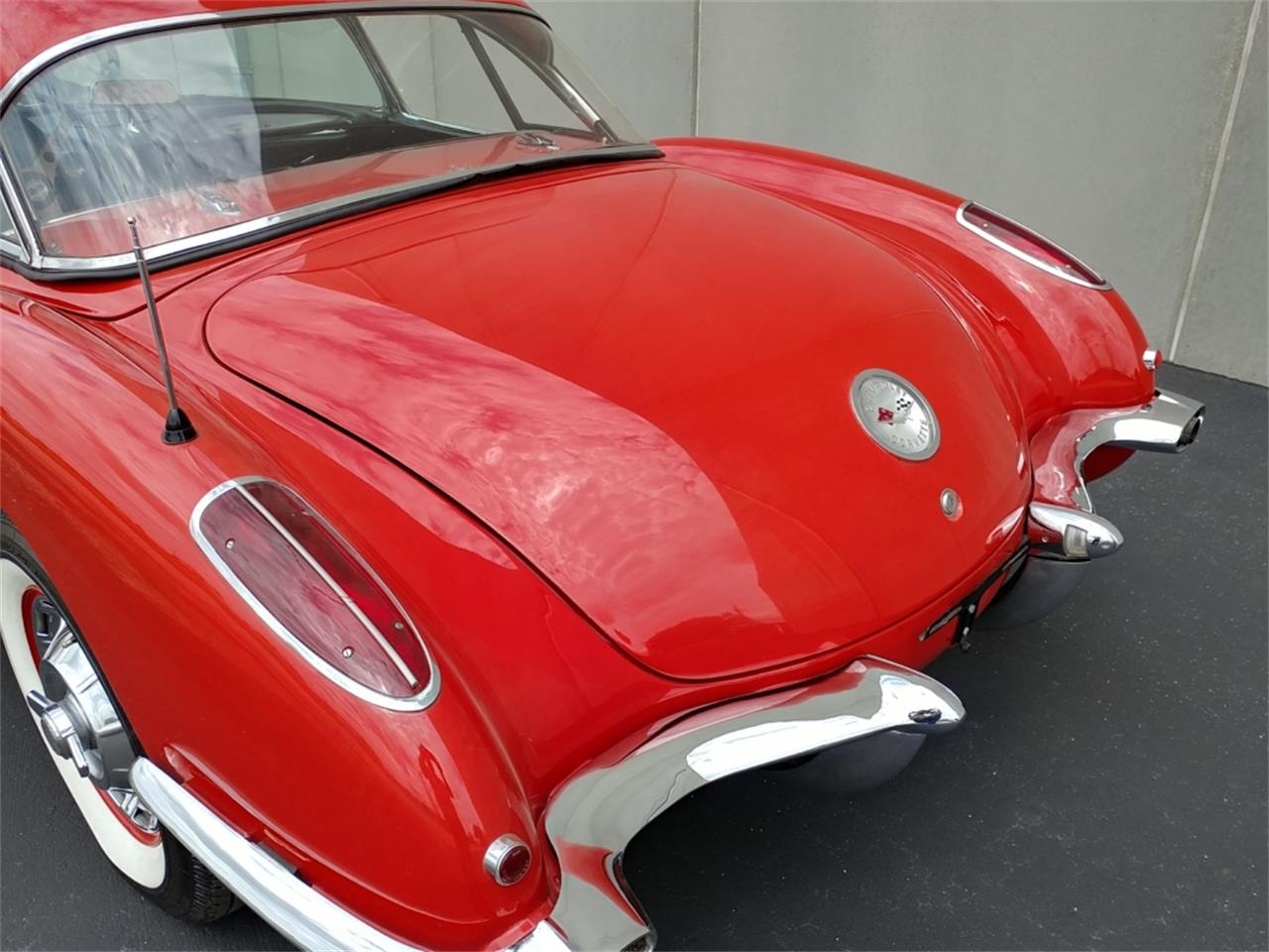 1960 Chevrolet Corvette for sale in N. Kansas City, MO – photo 4
