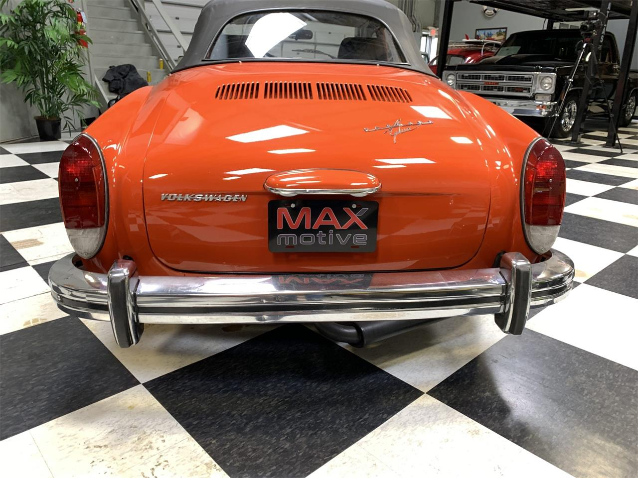 1974 Volkswagen Karmann Ghia for sale in Pittsburgh, PA – photo 21