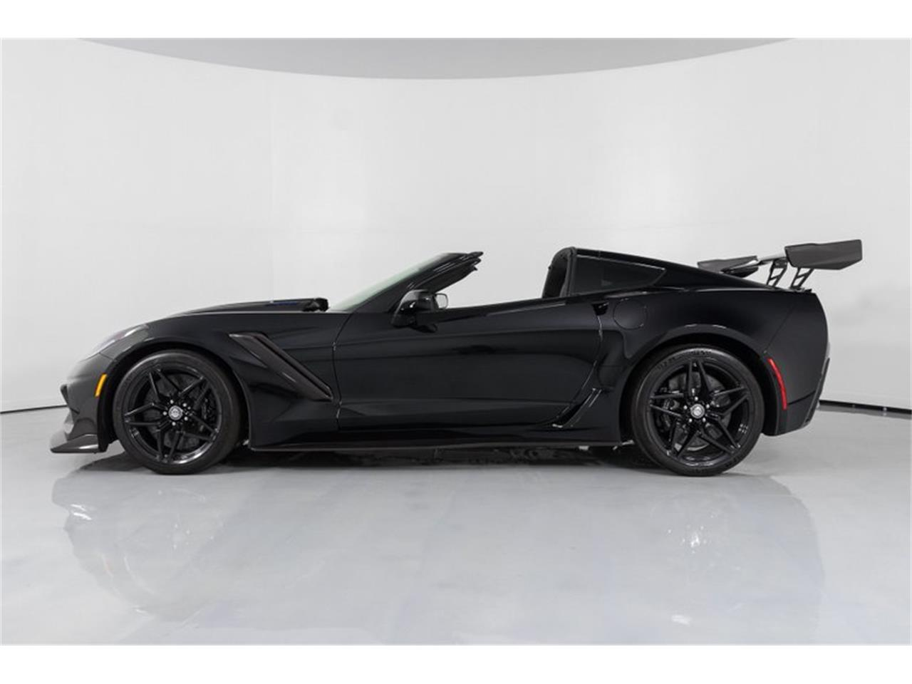 2019 Chevrolet Corvette ZR1 for sale in St. Charles, MO – photo 6