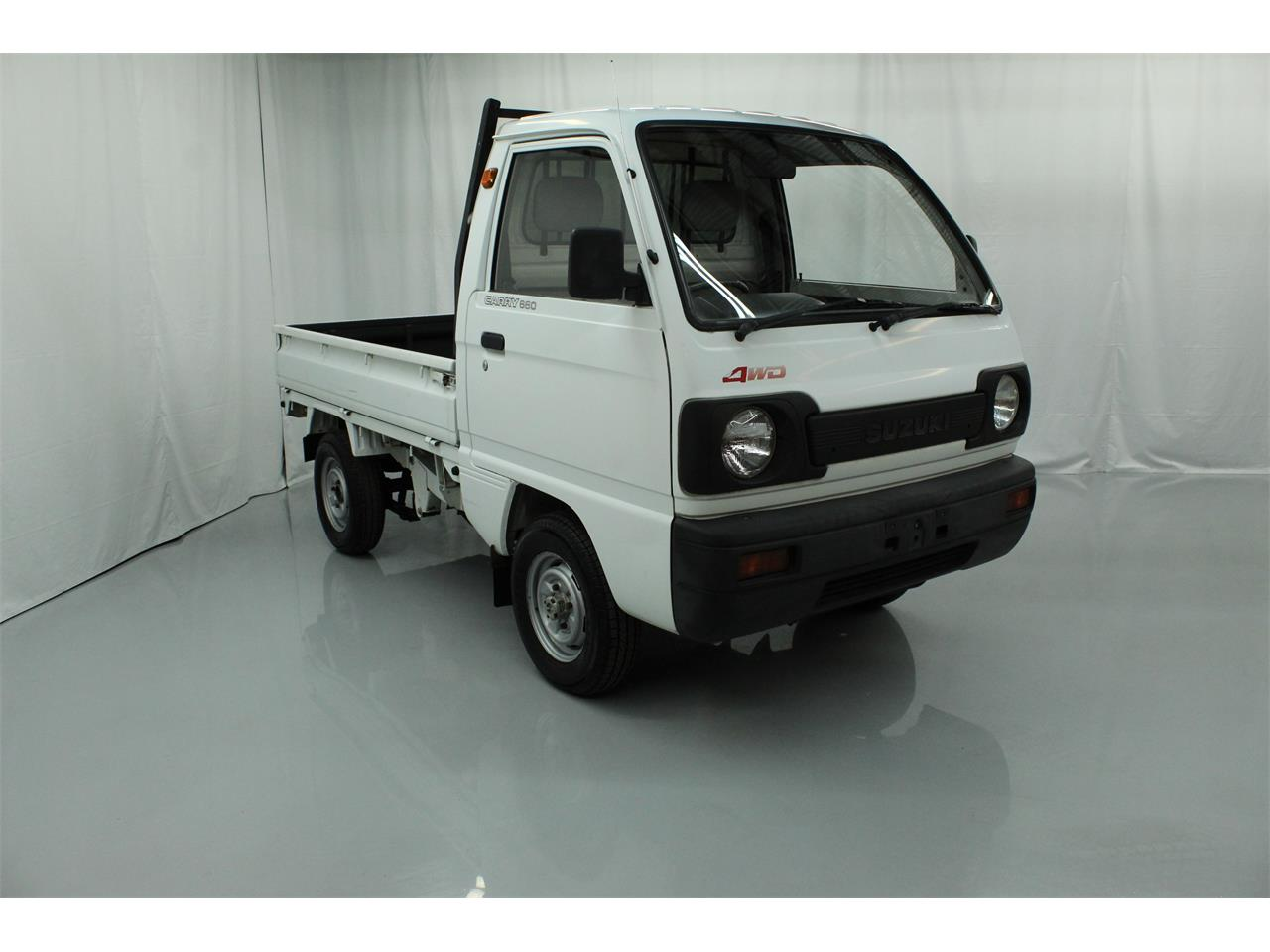 1990 Suzuki Carry for sale in Christiansburg, VA – photo 3