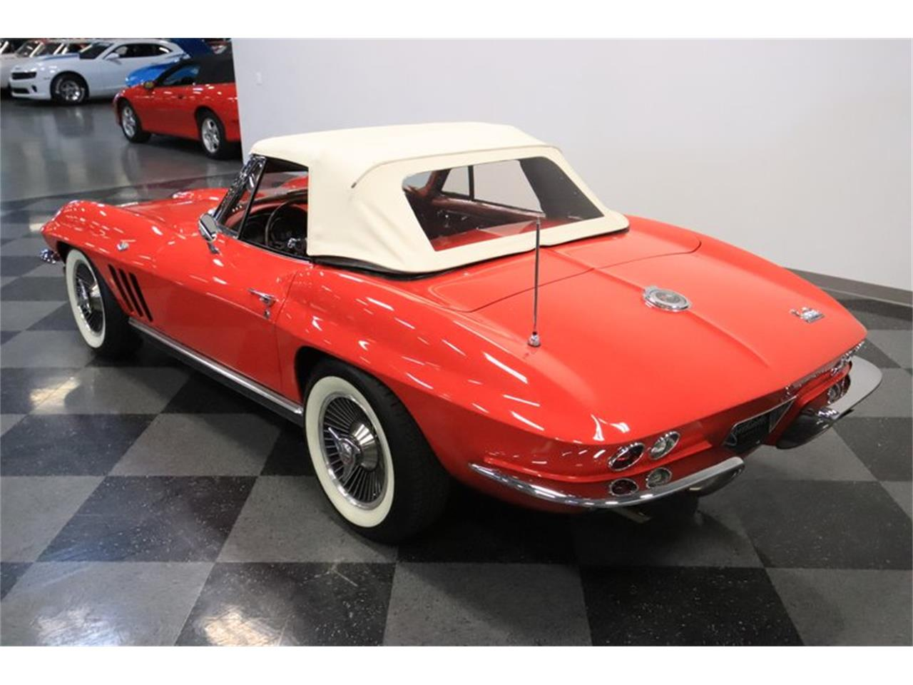 1966 Chevrolet Corvette for sale in Mesa, AZ – photo 19