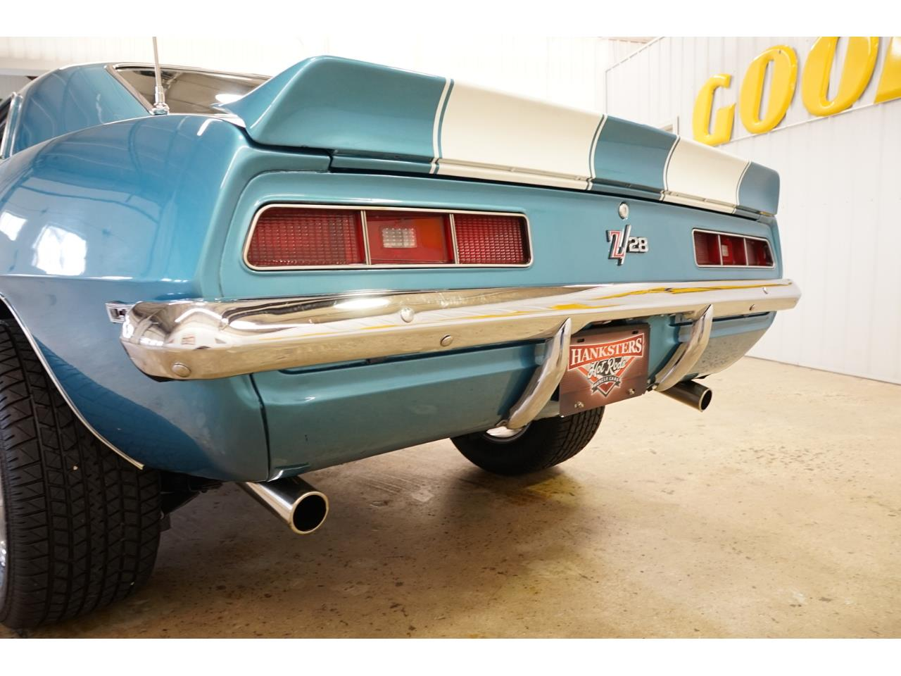 1969 Chevrolet Camaro for sale in Homer City, PA – photo 30