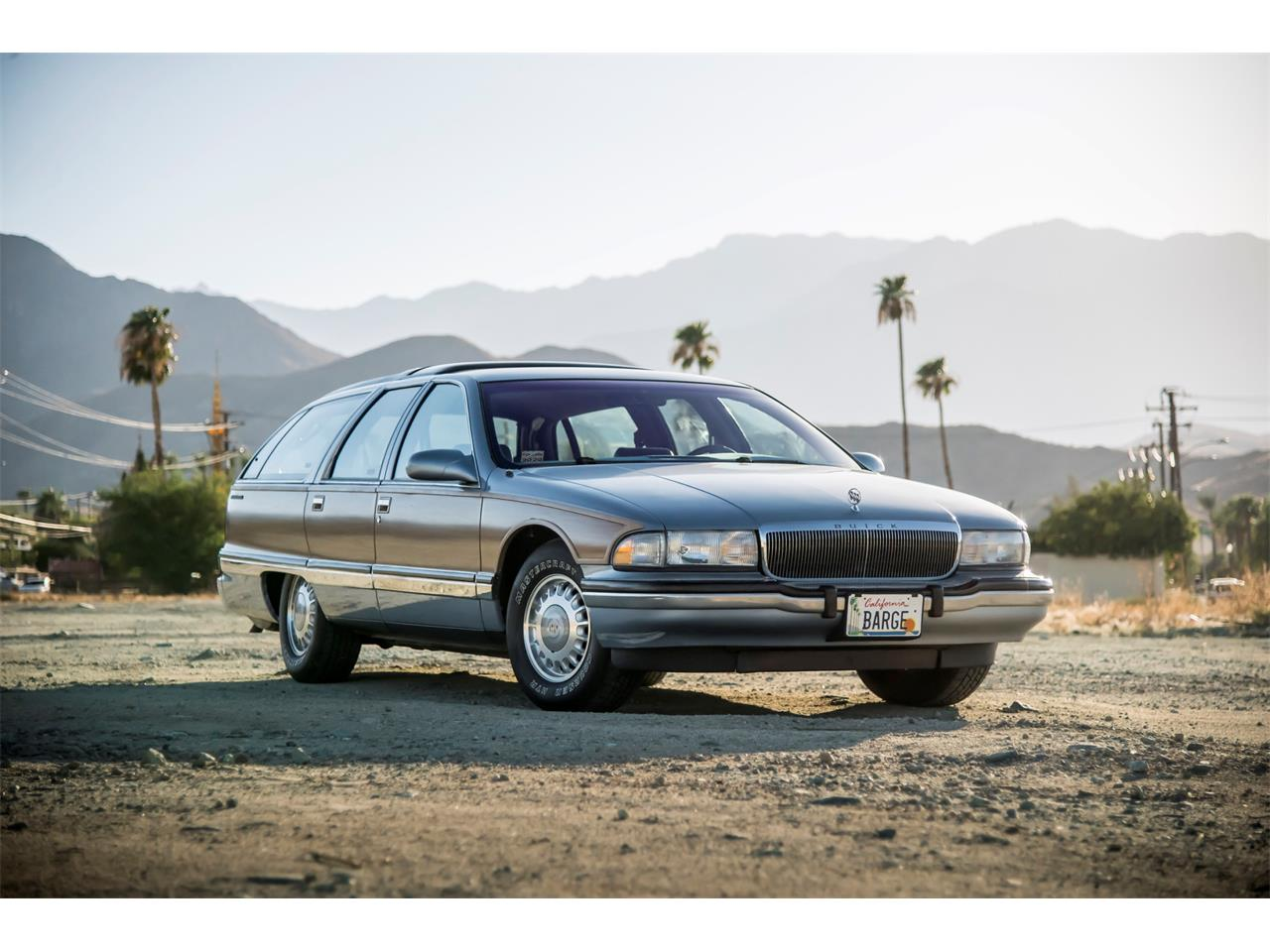 1995 Buick Roadmaster for sale in Cathedral City, CA – photo 3