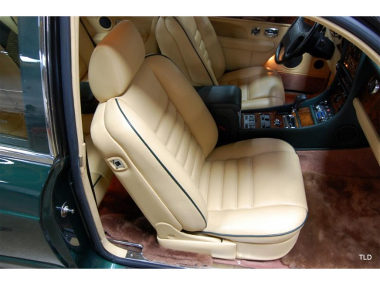 1993 Bentley Continental for sale in Chicago, IL – photo 31