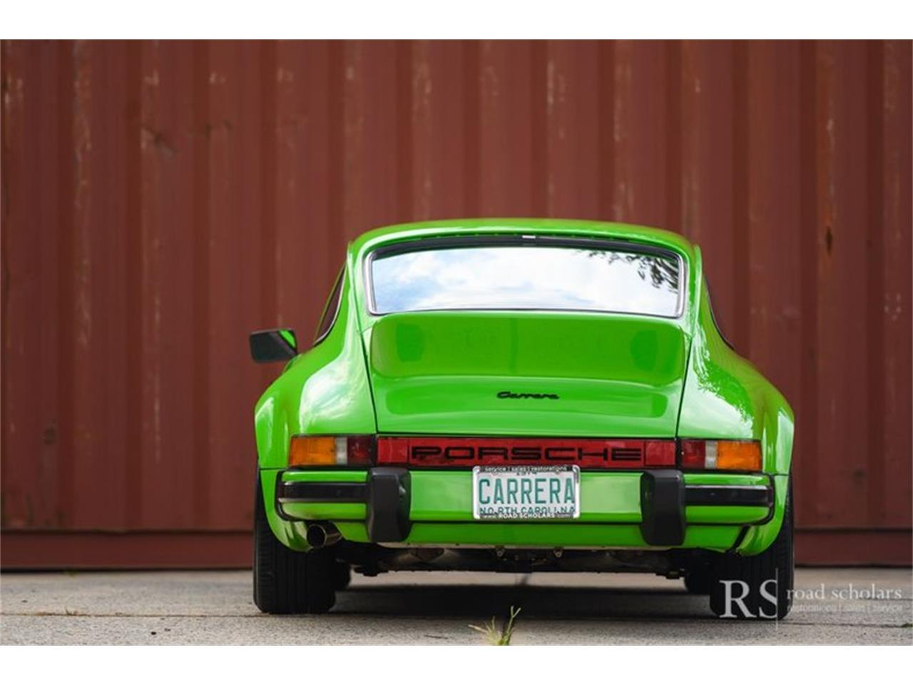 1974 Porsche Carrera for sale in Raleigh, NC – photo 22