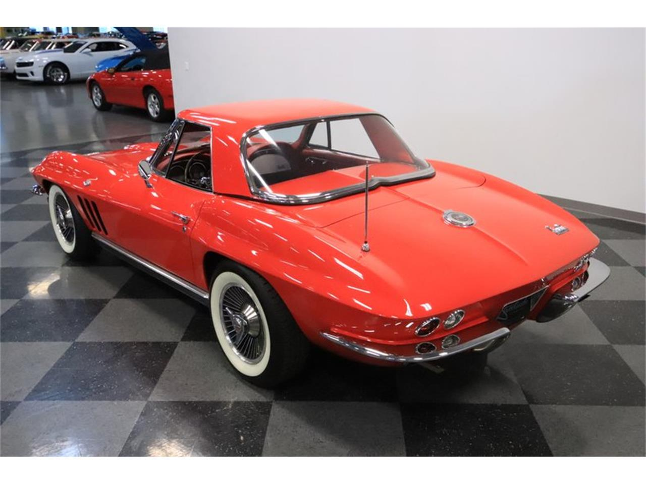 1966 Chevrolet Corvette for sale in Mesa, AZ – photo 22