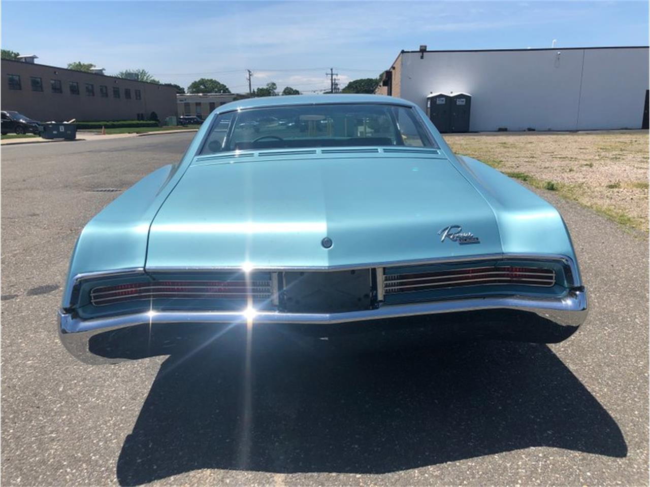 1967 Buick Riviera for sale in West Babylon, NY – photo 23