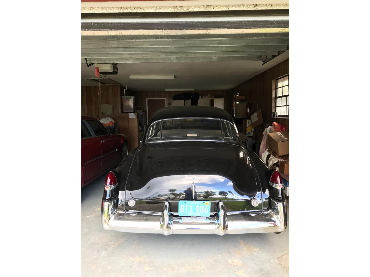 1949 Cadillac 4-Dr Sedan for sale in Land O Lakes, FL – photo 15