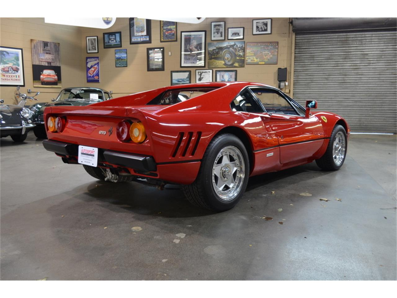 1985 Ferrari GTO for sale in Huntington Station, NY – photo 9