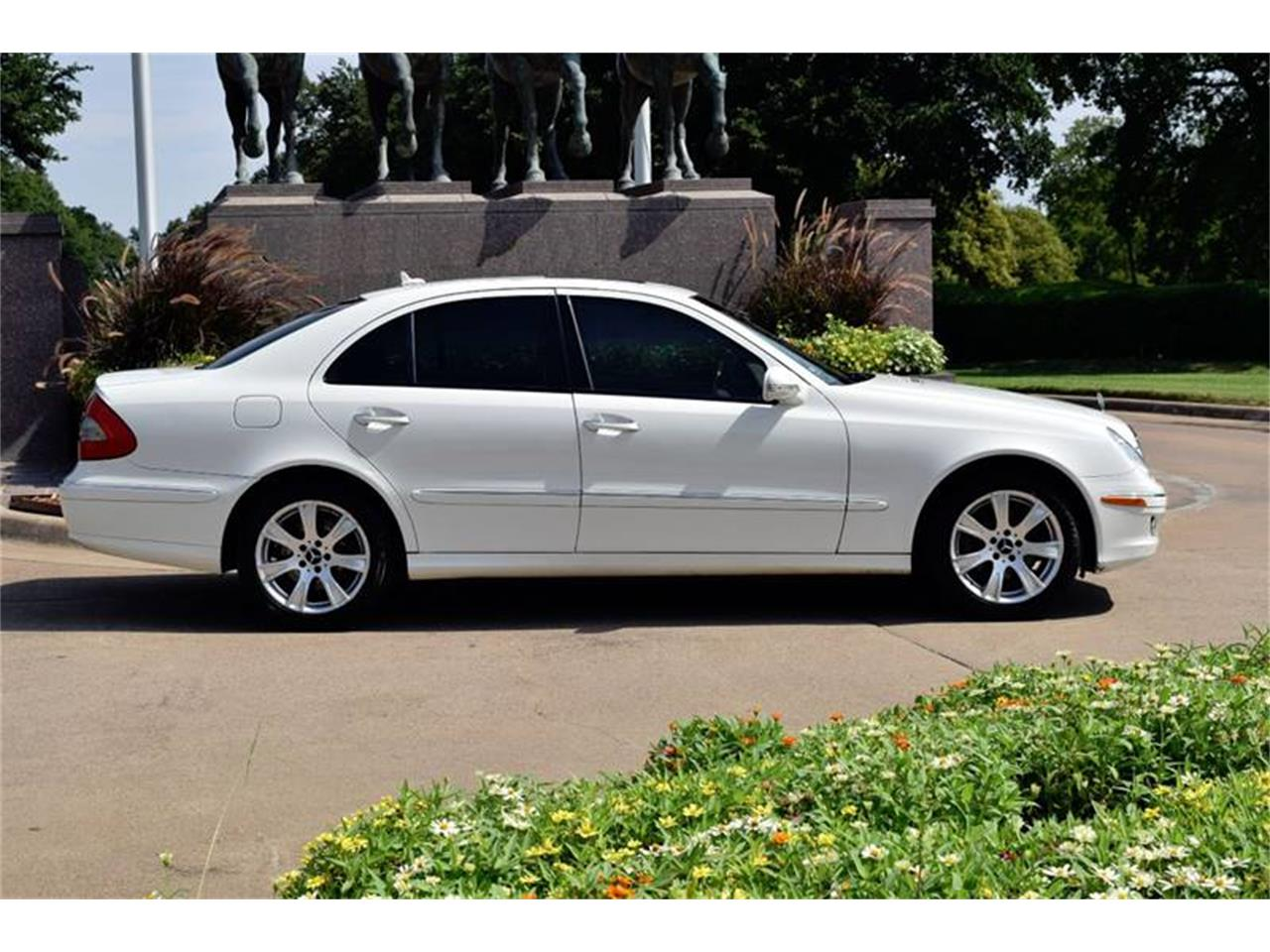 2009 Mercedes-Benz E-Class for sale in Fort Worth, TX – photo 8
