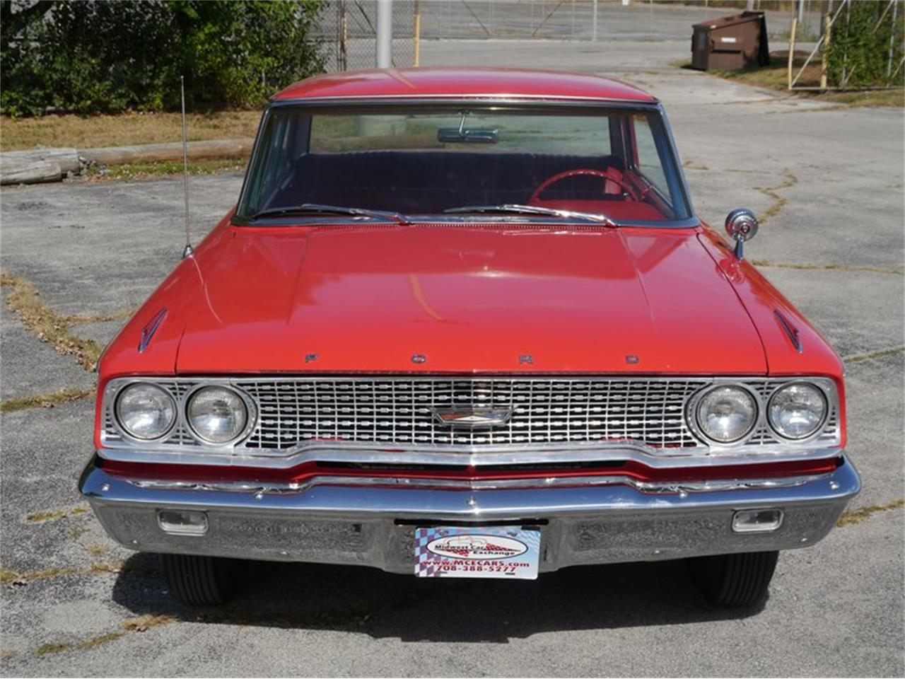 1963 Ford Galaxie 500 for sale in Alsip, IL – photo 10