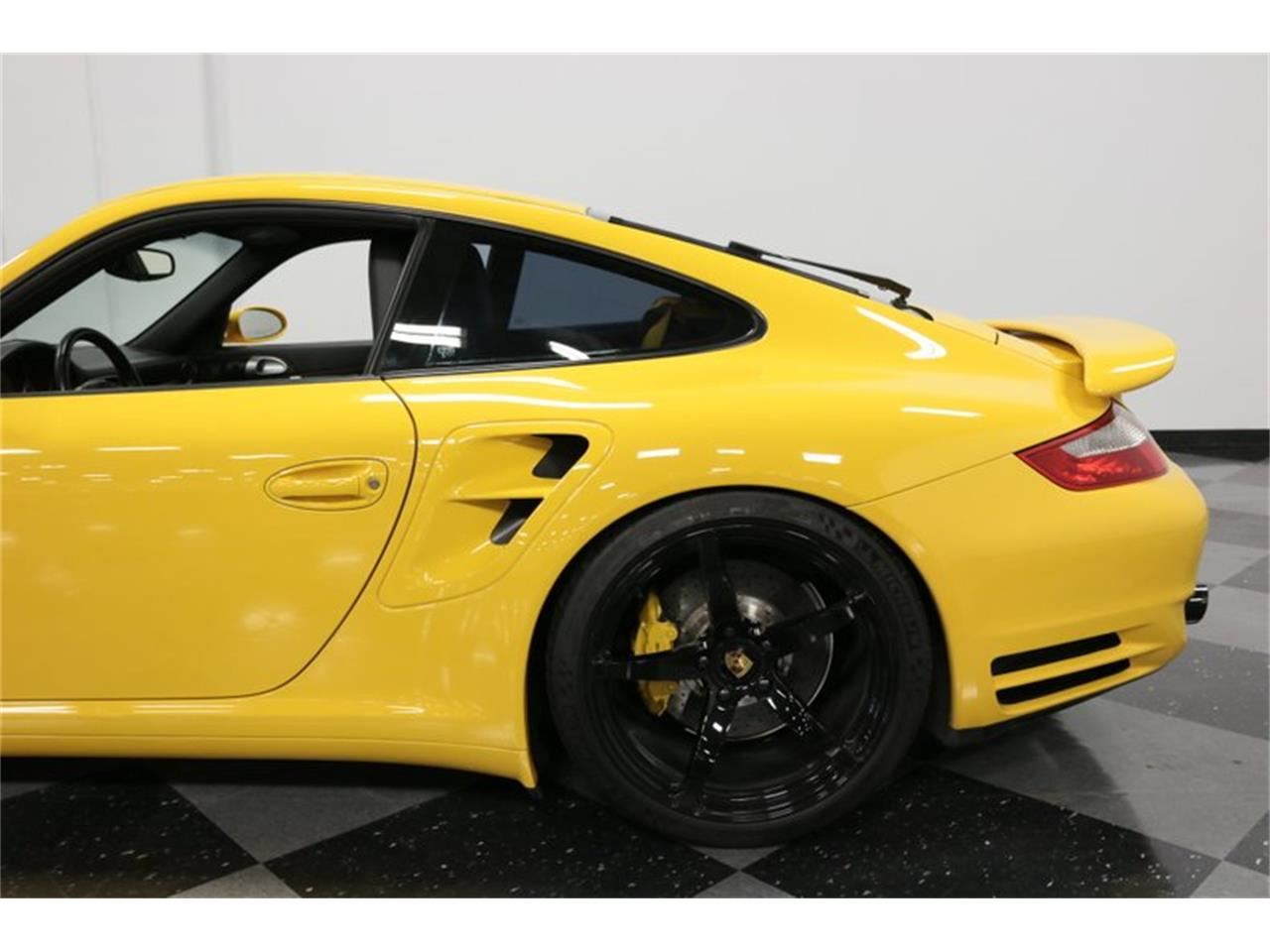 2007 Porsche 911 for sale in Ft Worth, TX – photo 28