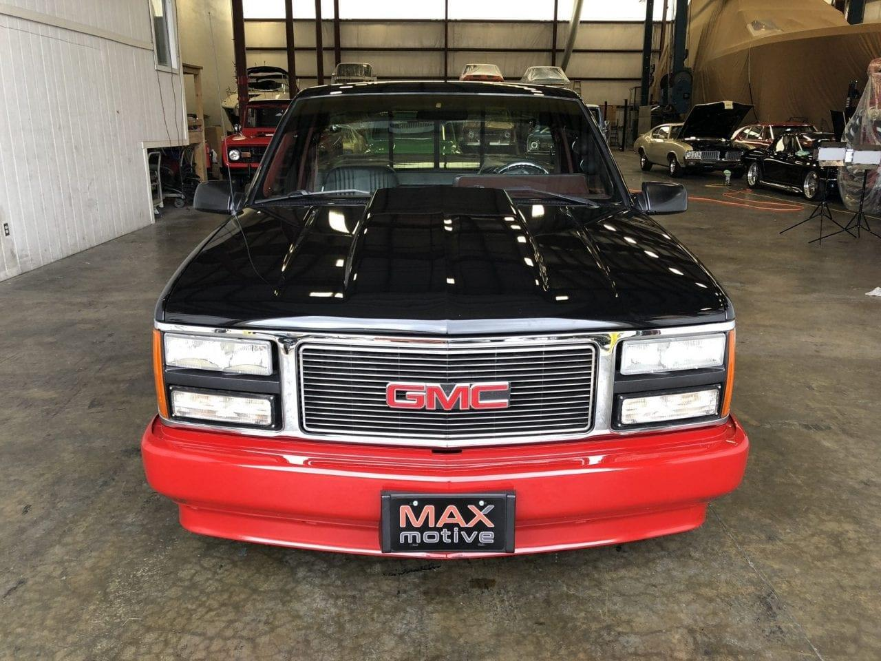 1991 GMC Sierra for sale in Pittsburgh, PA – photo 4