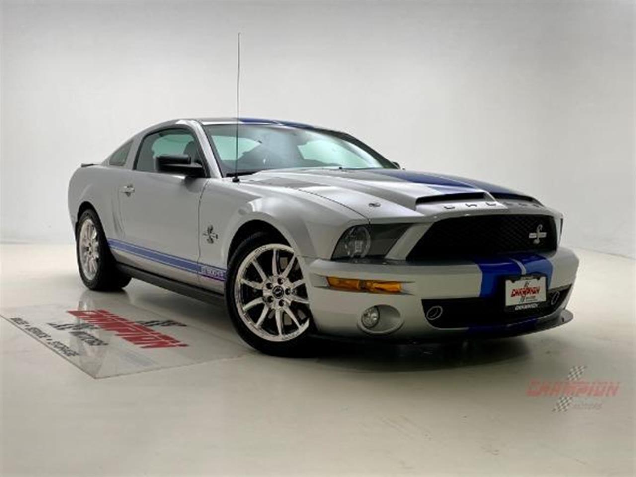 2009 Shelby Mustang for sale in Syosset, NY