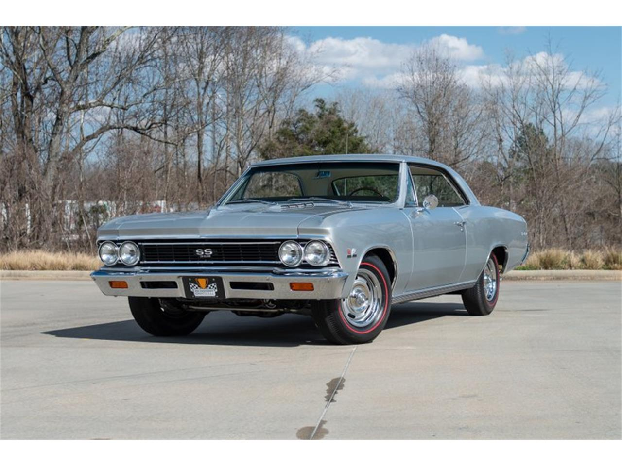 1966 Chevrolet Chevelle for sale in Charlotte, NC – photo 2