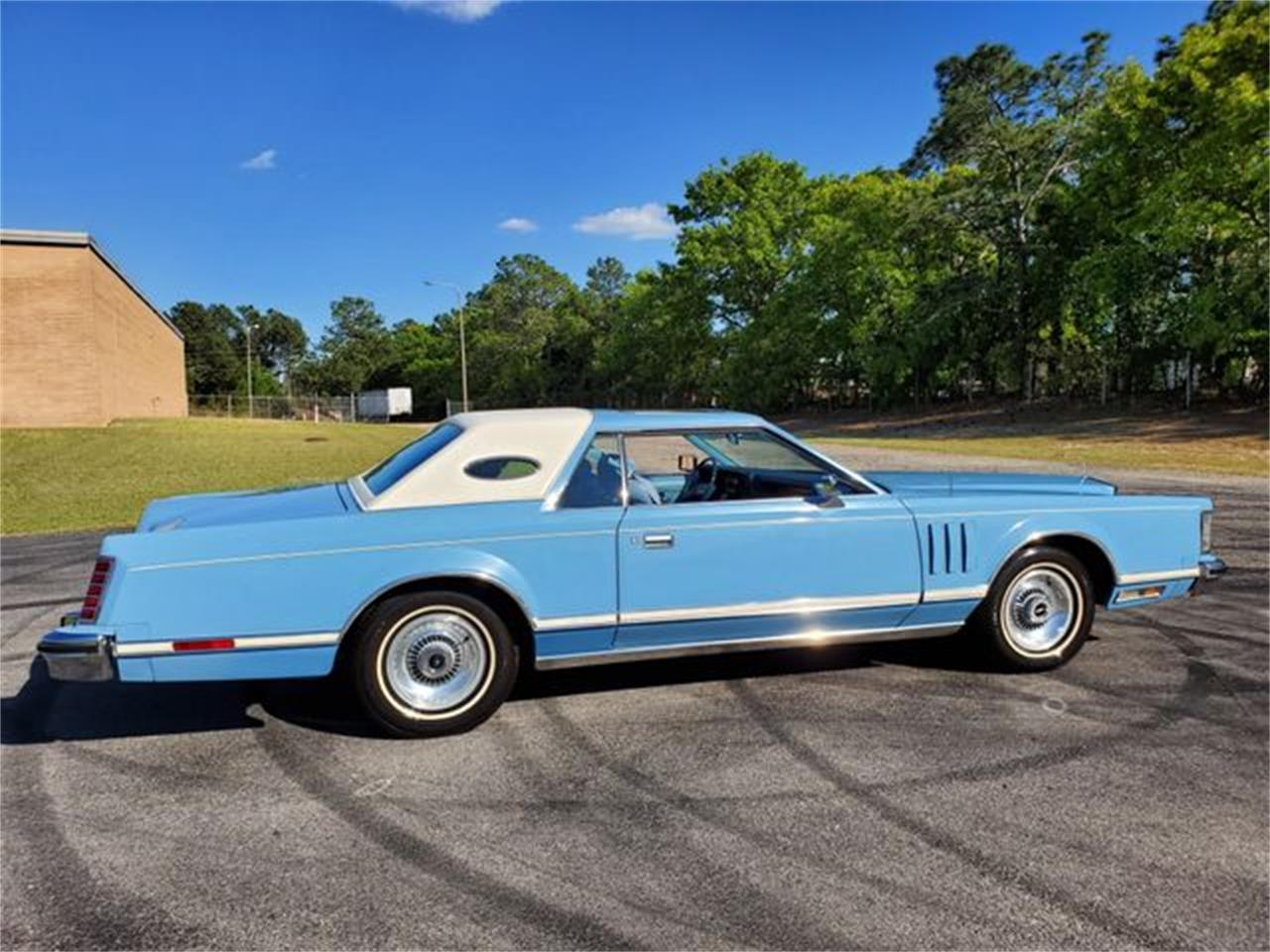1979 Lincoln Continental for sale in Hope Mills, NC – photo 9