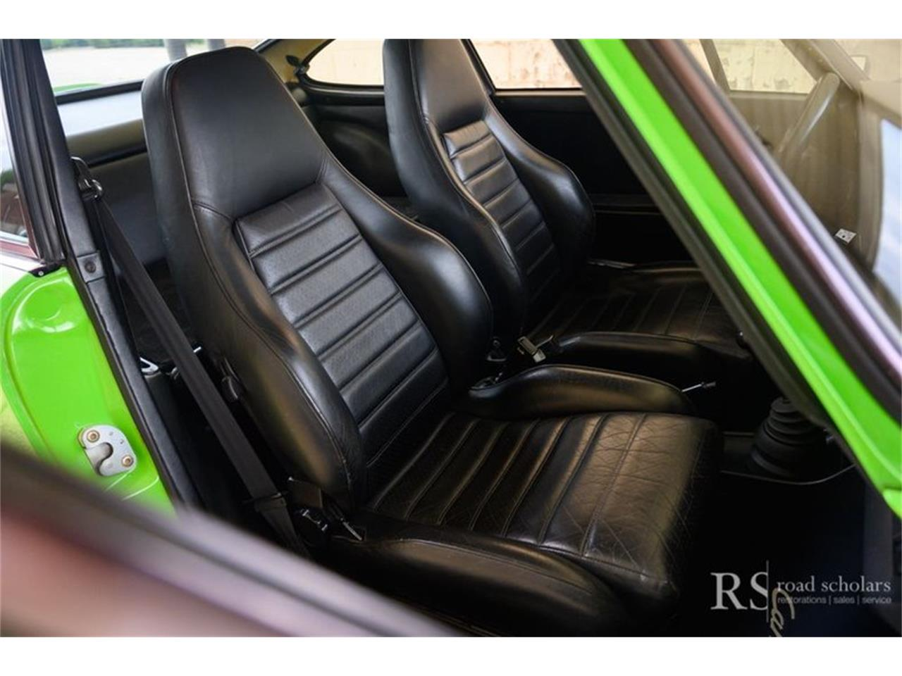 1974 Porsche Carrera for sale in Raleigh, NC – photo 73
