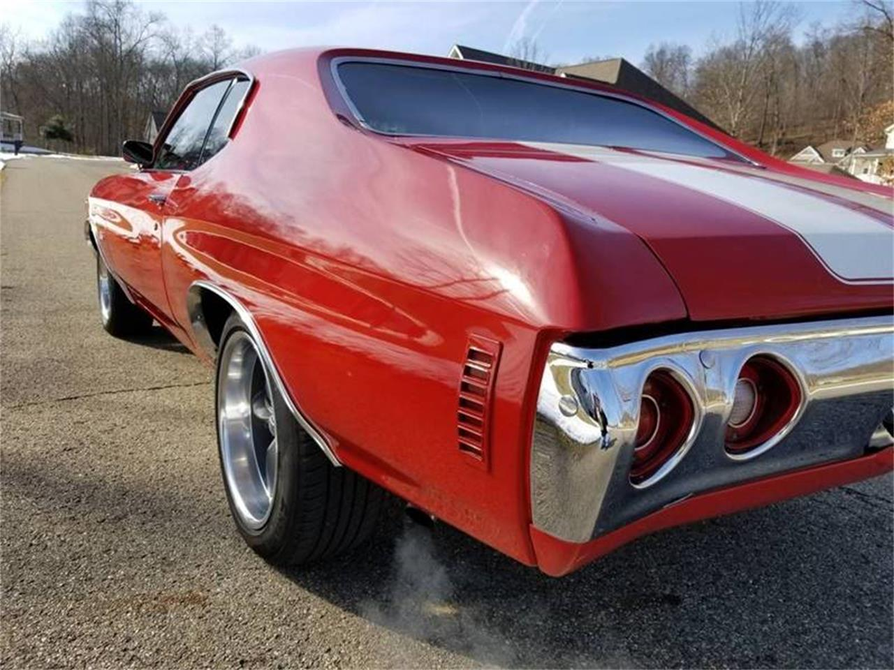 1971 Chevrolet Chevelle for sale in Long Island, NY – photo 4