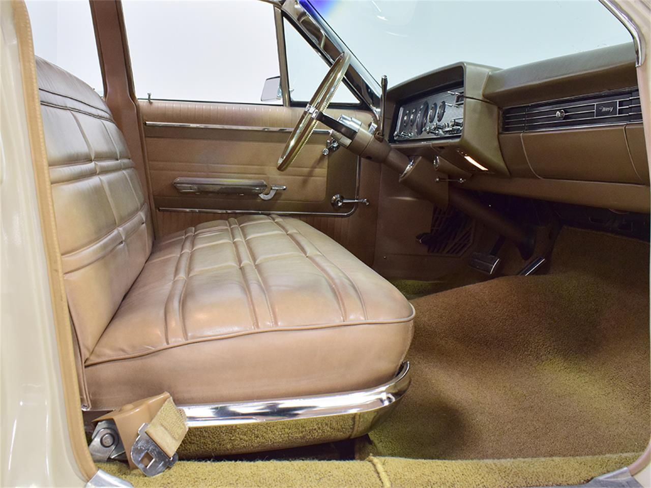 1965 Mercury Montclair for sale in Macedonia, OH – photo 55