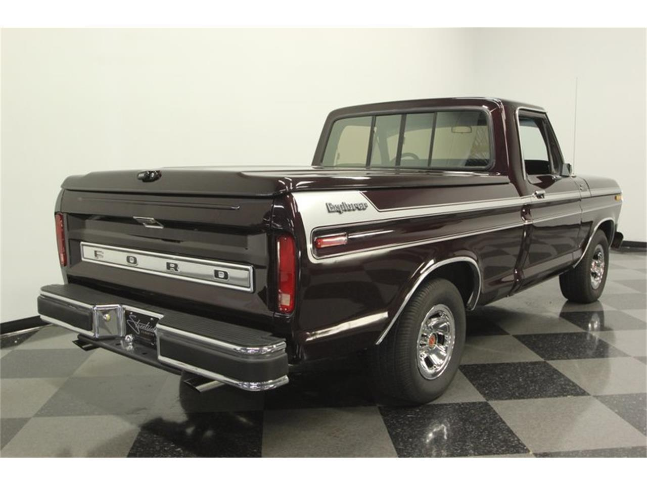 1977 Ford F100 for sale in Lutz, FL – photo 13