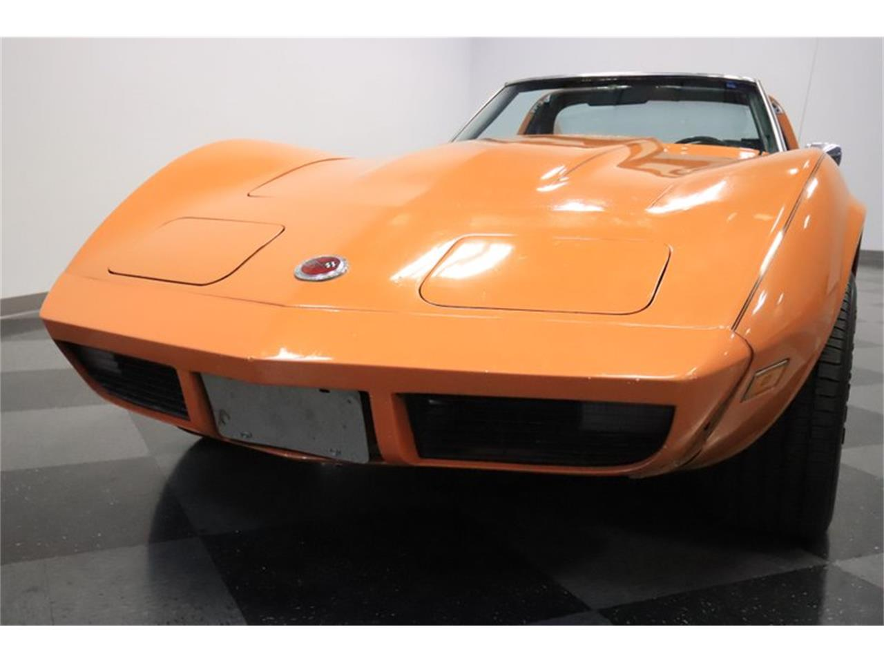 1974 Chevrolet Corvette for sale in Mesa, AZ – photo 24