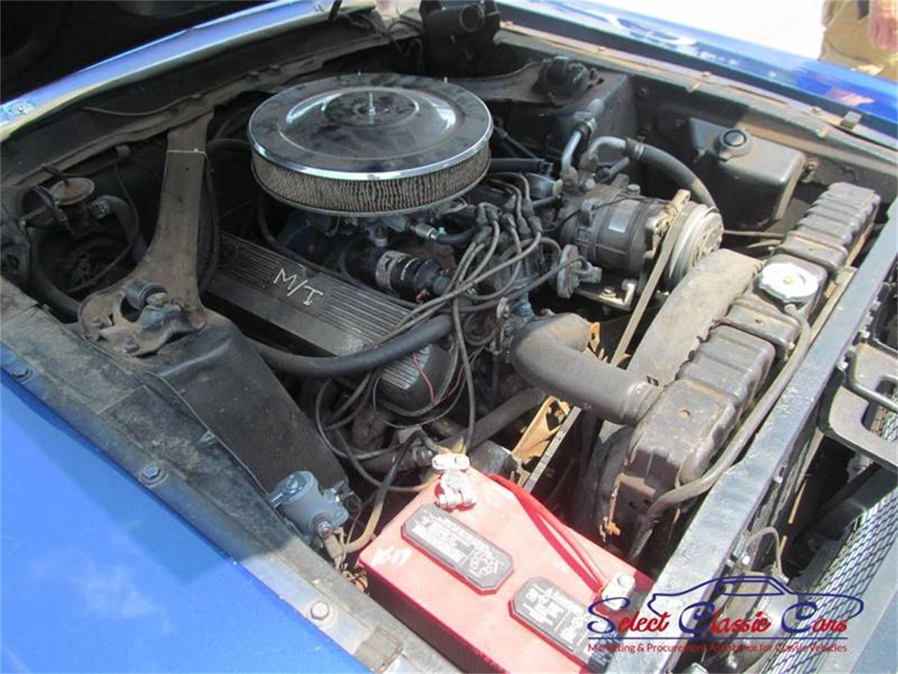 1968 Ford Mustang for sale in Hiram, GA – photo 14