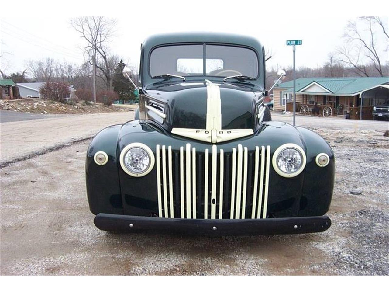 1947 Ford F1 for sale in West Line, MO – photo 2