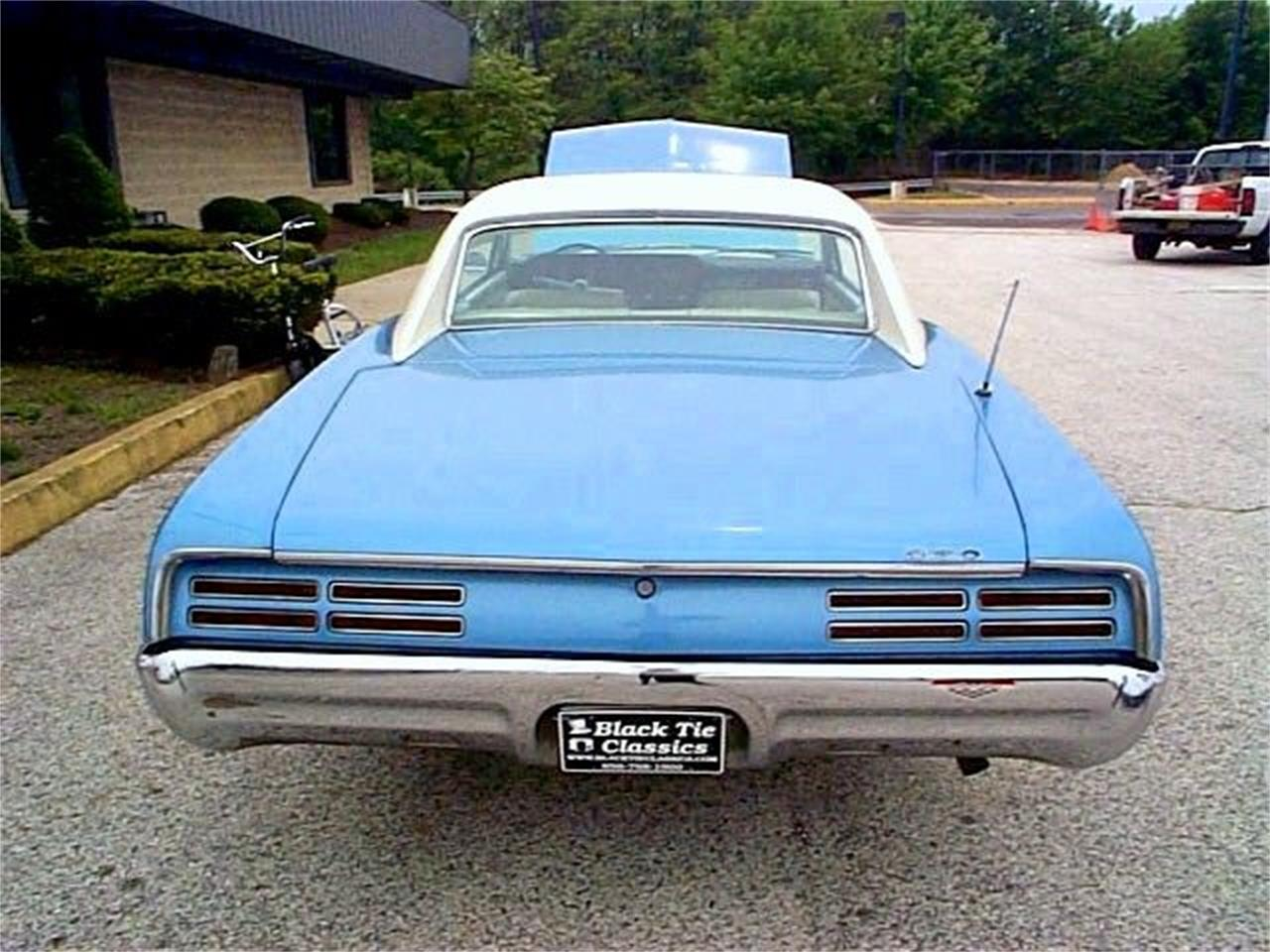 1967 Pontiac GTO for sale in Stratford, NJ – photo 7
