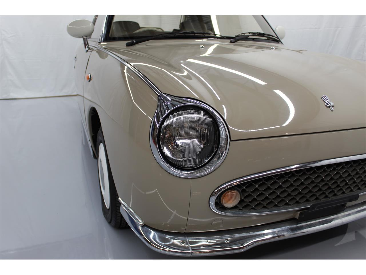 1991 Nissan Figaro for sale in Christiansburg, VA – photo 12