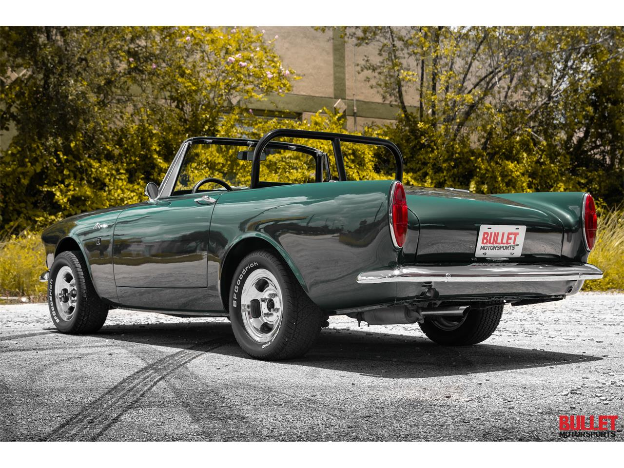 1966 Sunbeam Alpine for sale in Fort Lauderdale, FL – photo 10