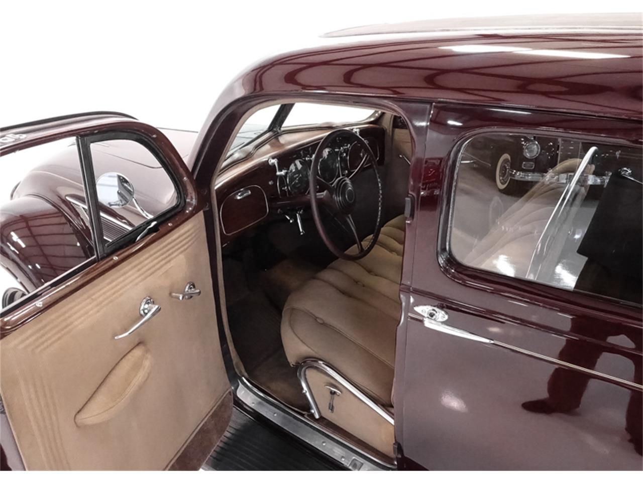 1935 Chrysler Airflow for sale in St. Louis, MO – photo 21