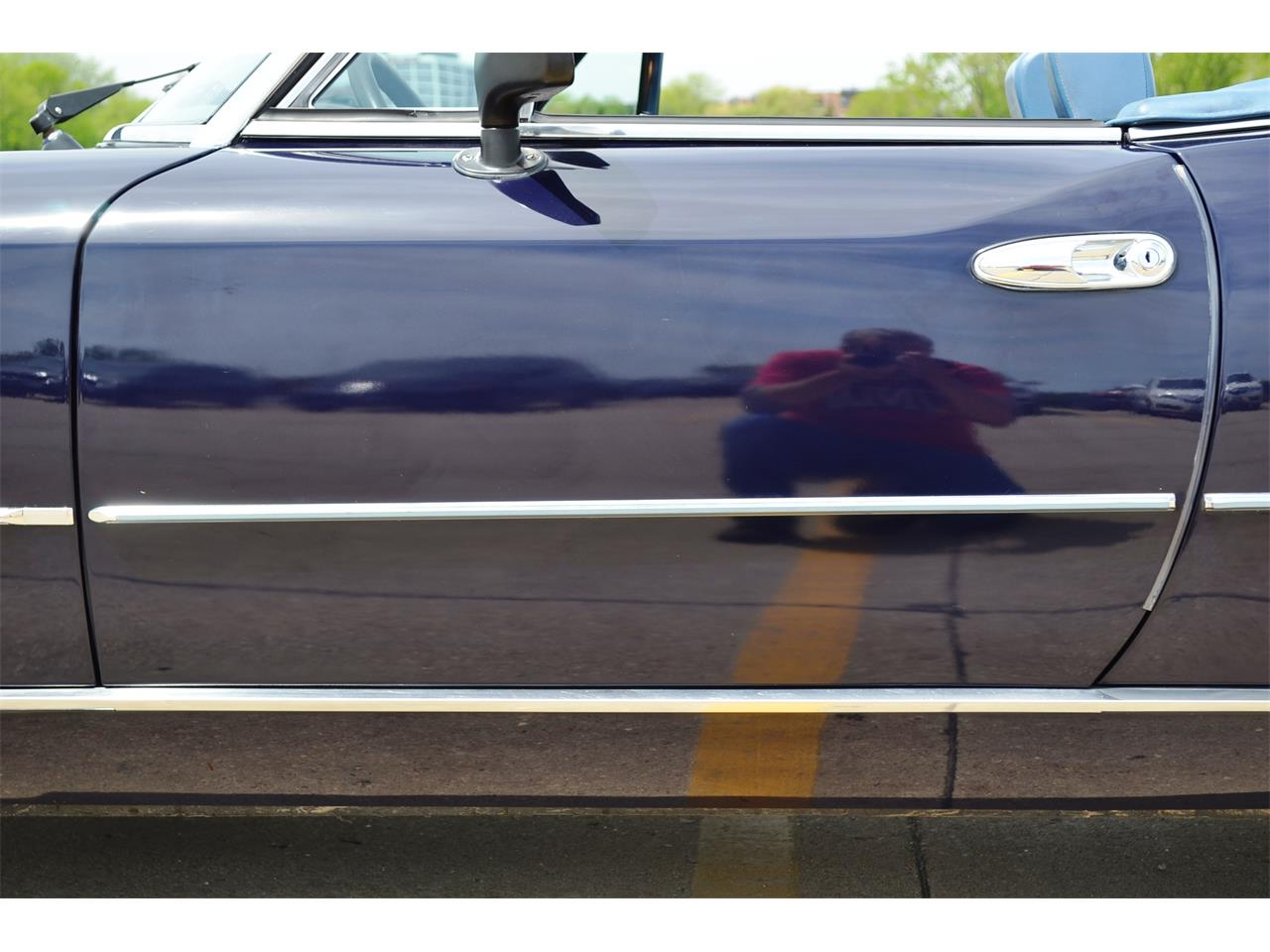 1981 Fiat Spider for sale in Barrington, IL – photo 19
