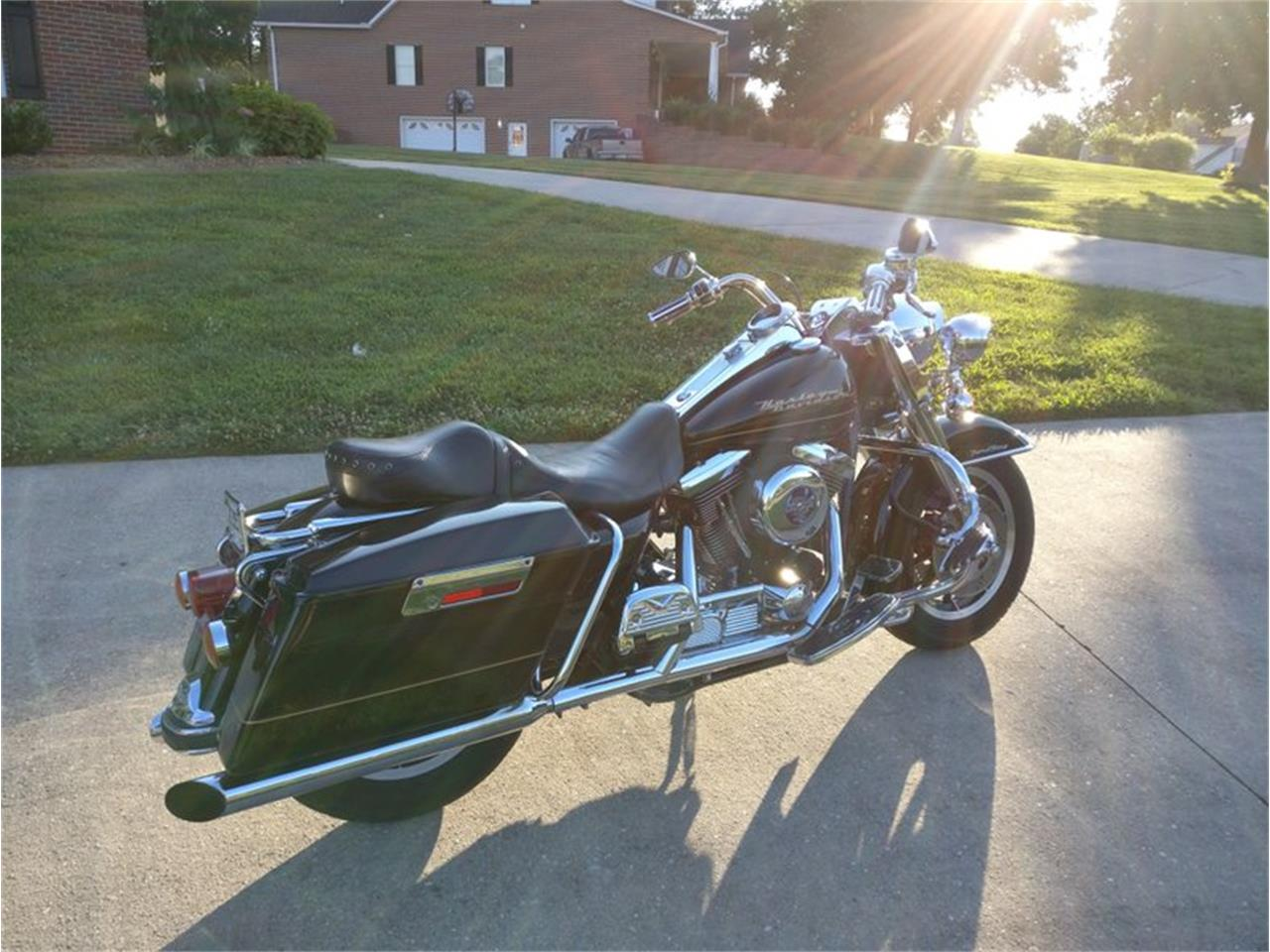 1998 Harley-Davidson Road King for sale in Cookeville, TN – photo 5