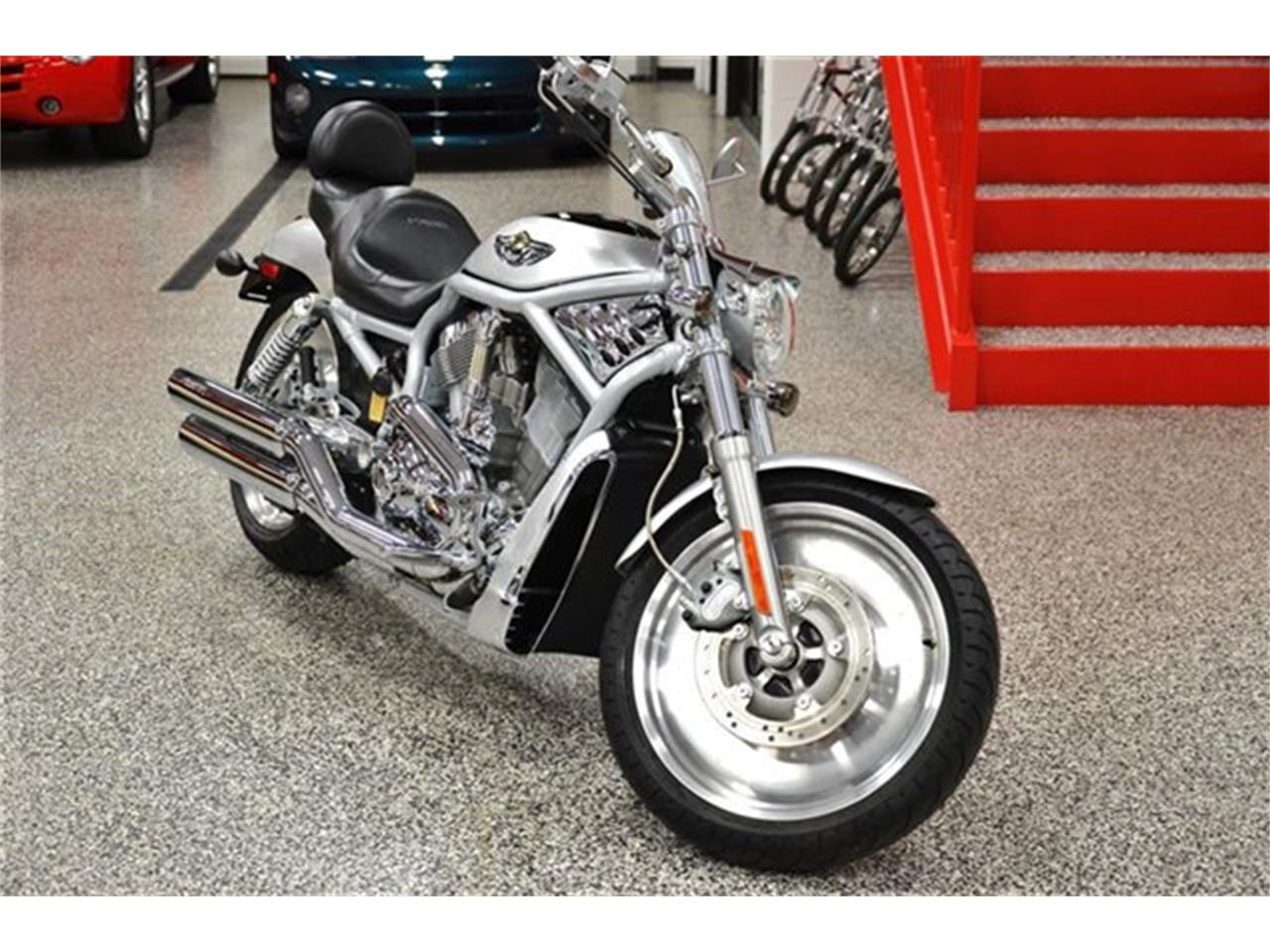 2003 Harley-Davidson VRSC for sale in Plainfield, IL – photo 35
