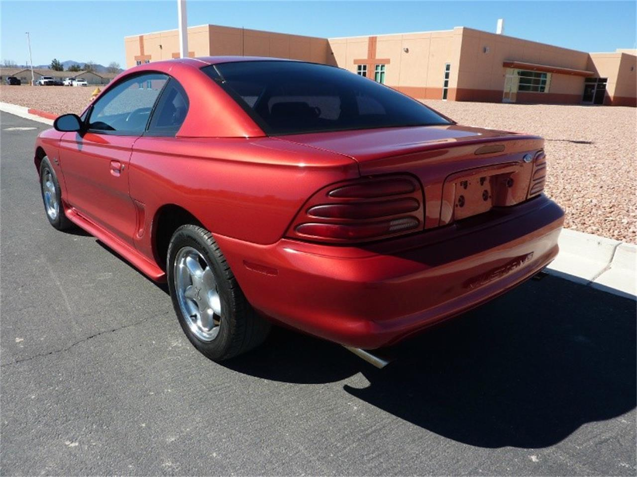 1995 Ford Mustang for sale in Pahrump, NV – photo 16