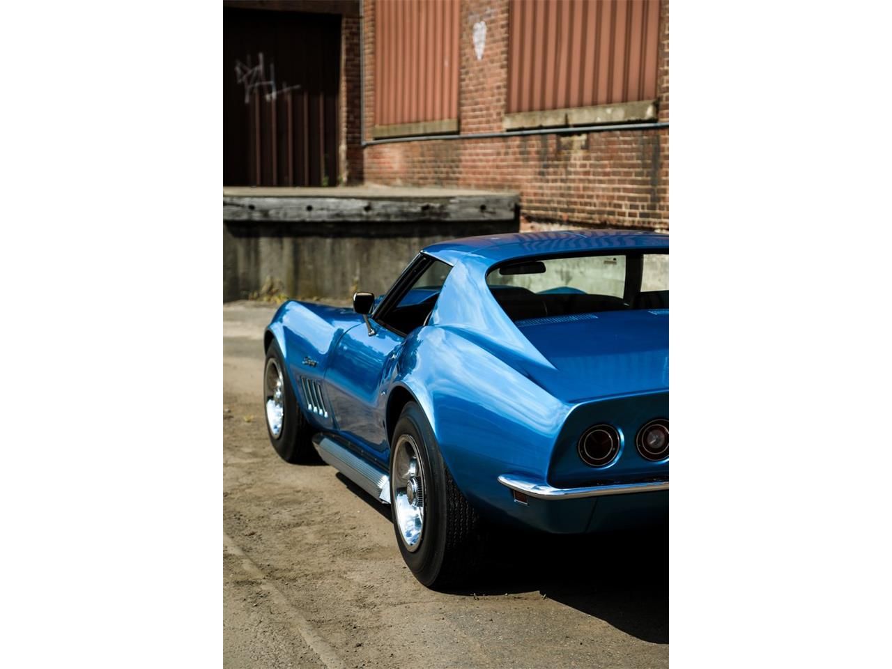 1969 Chevrolet Corvette for sale in Wallingford, CT – photo 33