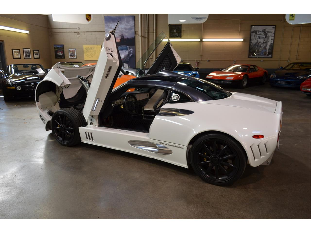 2010 Spyker C8 for sale in Huntington Station, NY – photo 14