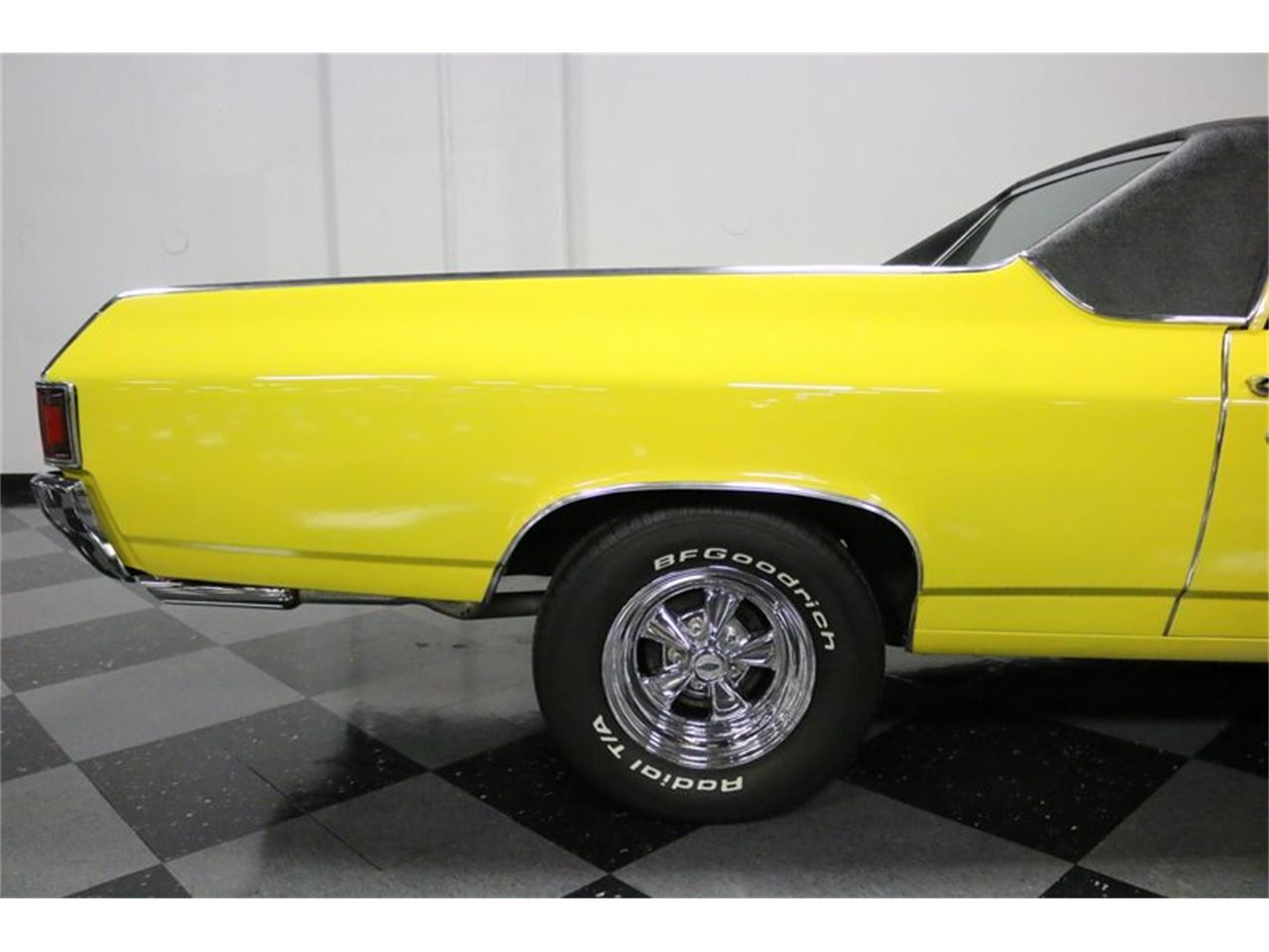 1970 Chevrolet El Camino for sale in Ft Worth, TX – photo 34