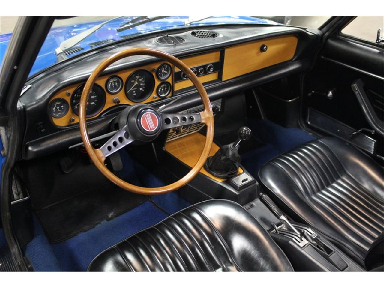 1972 Fiat Spider for sale in Kentwood, MI – photo 18