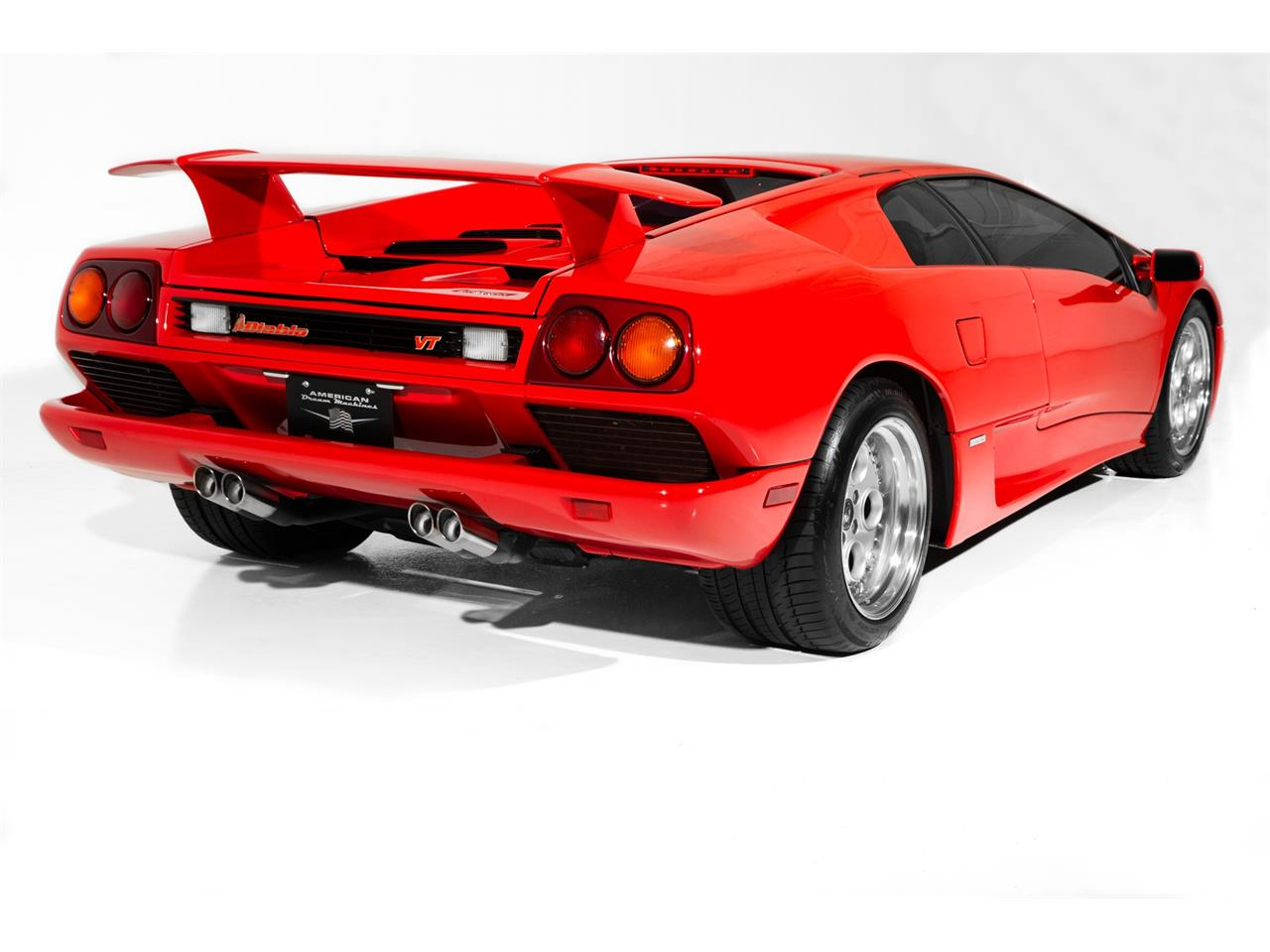 1995 Lamborghini Diablo for sale in Des Moines, IA – photo 2