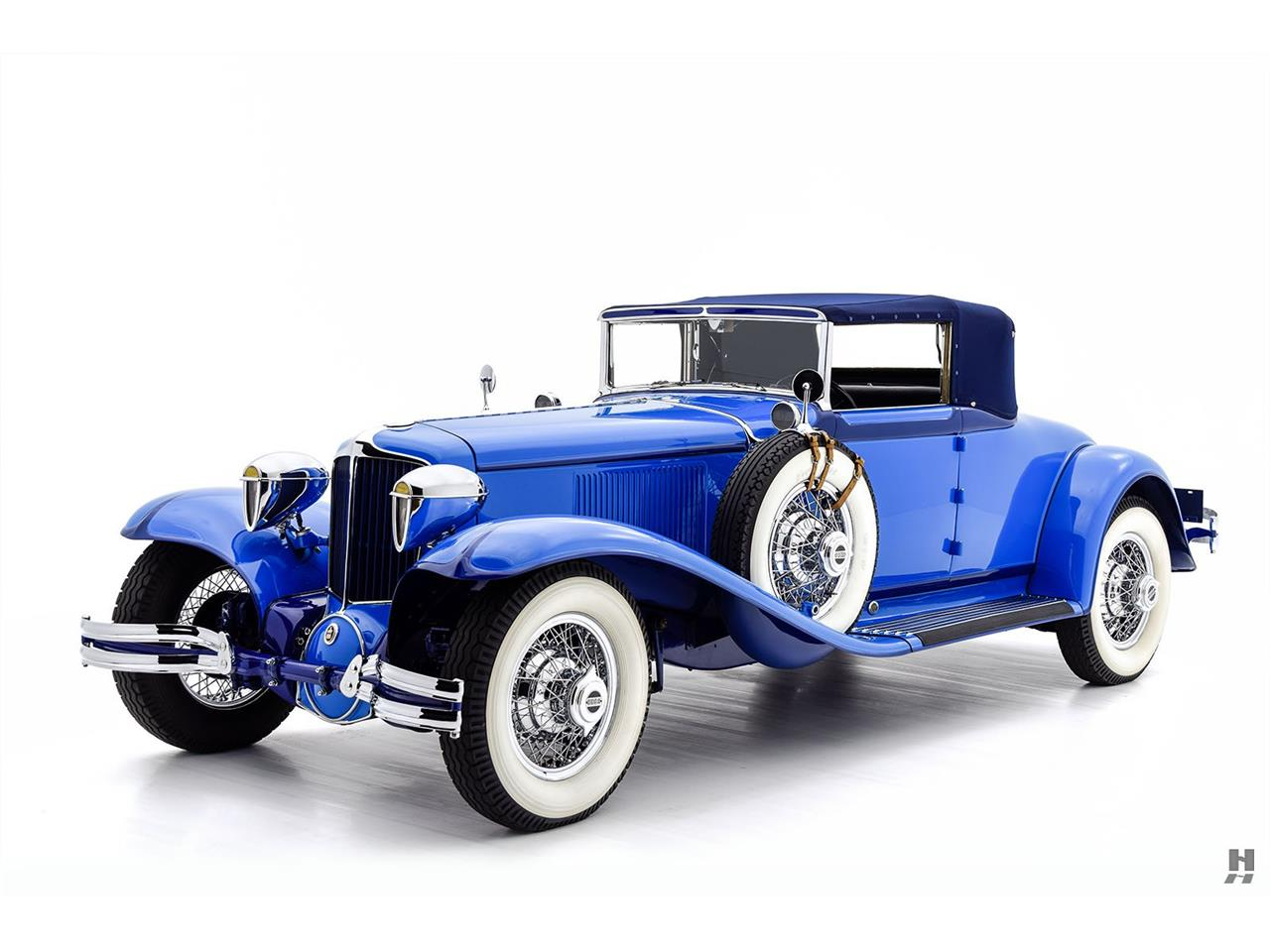1929 Cord L-29 for sale in Saint Louis, MO – photo 25