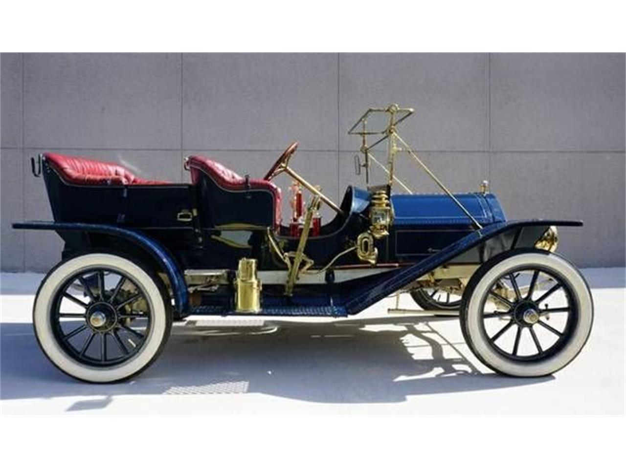1909 Cadillac Antique for sale in Cadillac, MI – photo 2