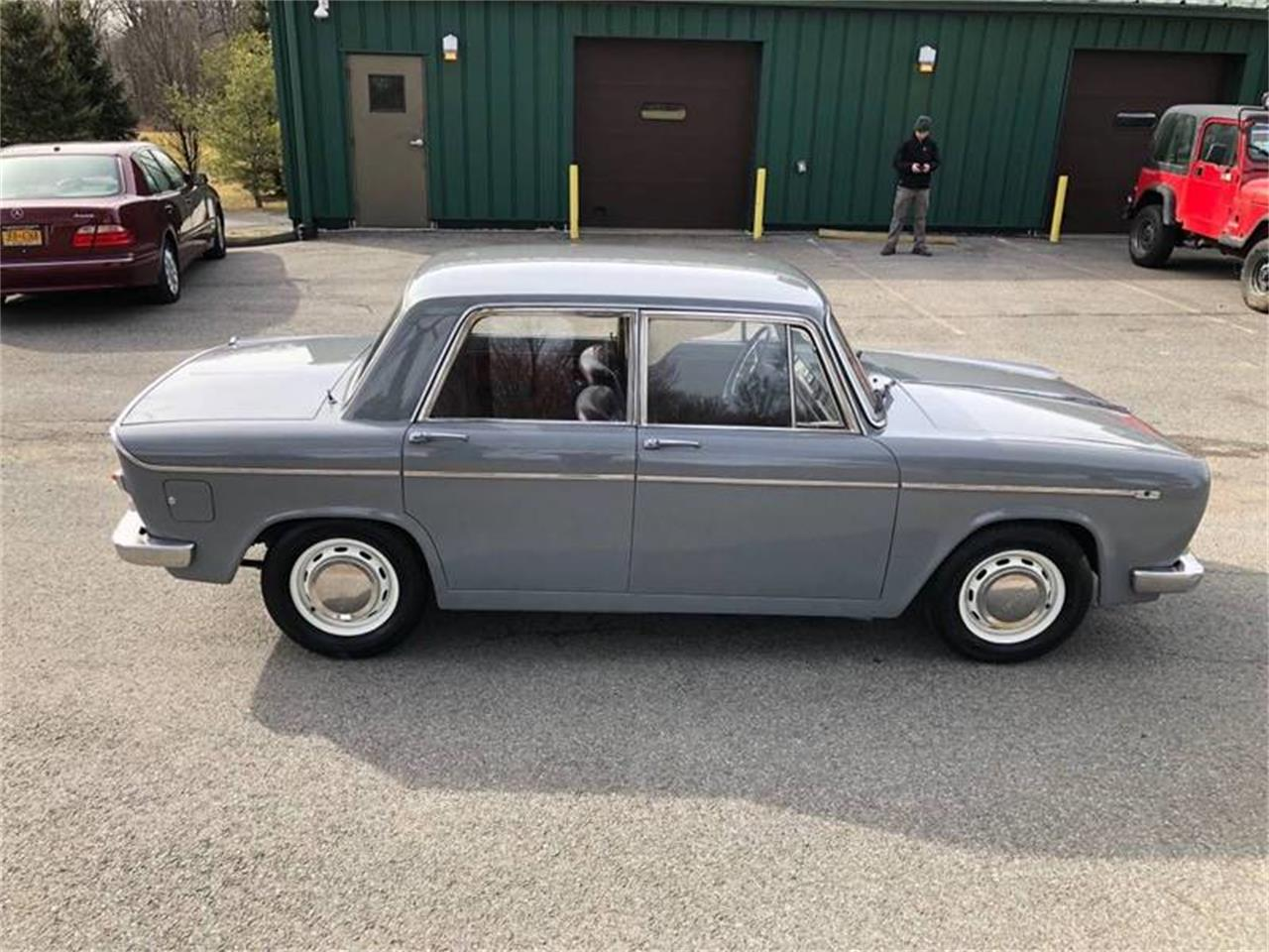 1968 Lancia Flavia for sale in Long Island, NY – photo 3