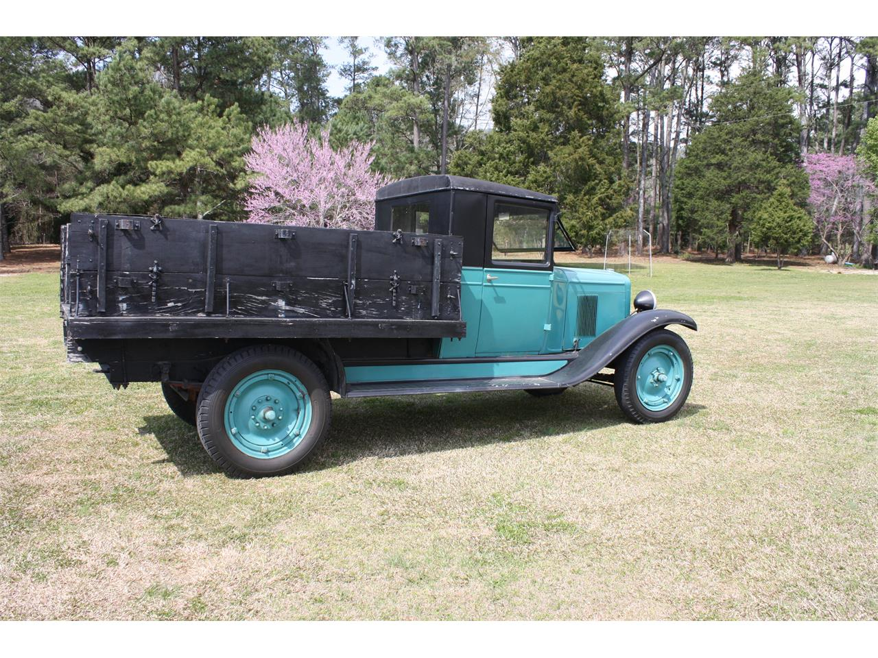 1929 Chevrolet 1 Ton Pickup for sale in Springville, AL – photo 6