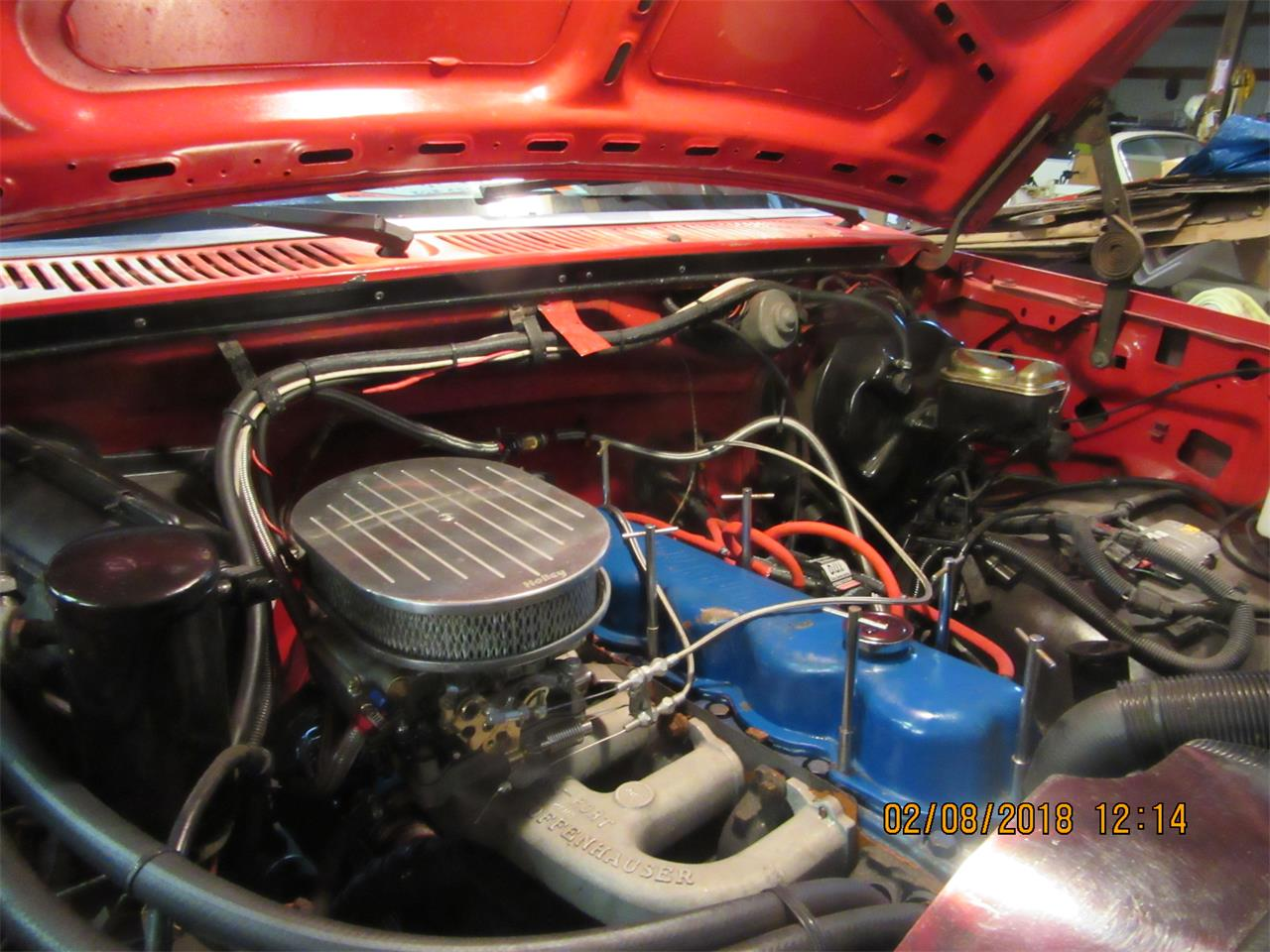 1985 Ford F150 for sale in PUYALLUP, WA – photo 7