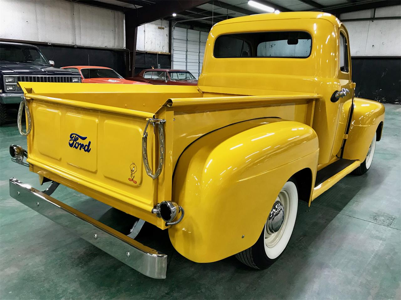 1949 Ford F1 for sale in Sherman, TX – photo 5