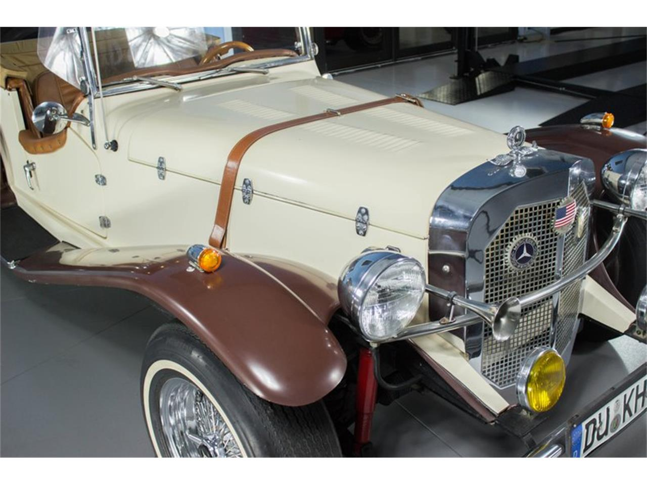 1929 Mercedes-Benz 170D for sale in Palmetto, FL – photo 10